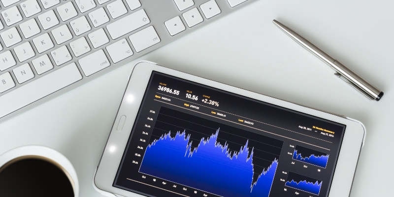 Analyze the market