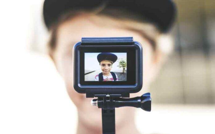 GoPro for Vlogging
