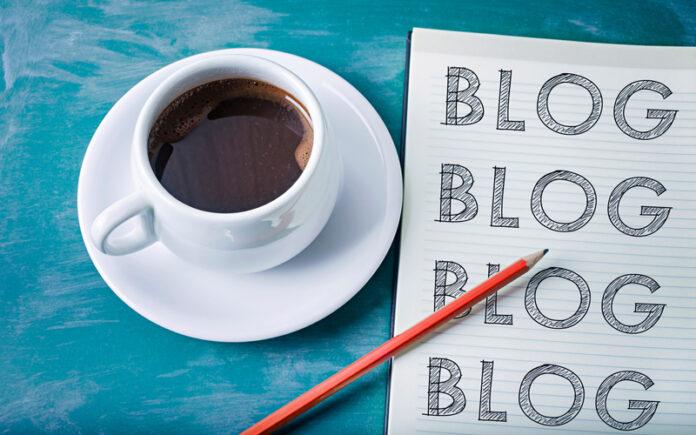 Blog Content Plan