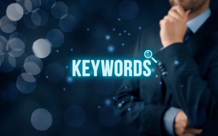How to choose SEO keywords