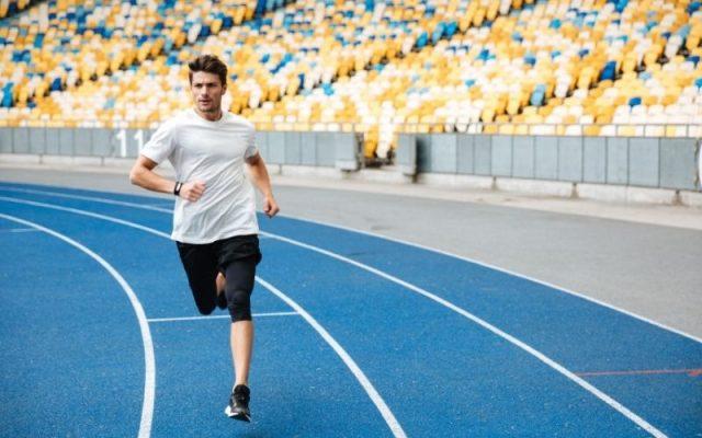 Sports need good posture