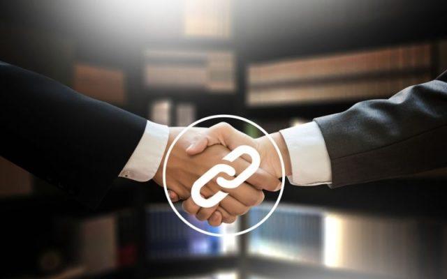 Business Backlinks