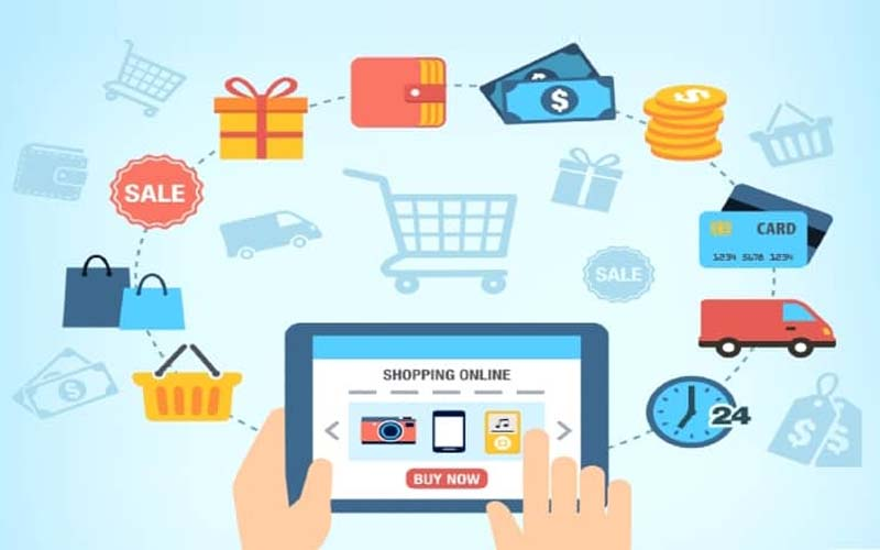 Can e-commerce replace traditional commerce?