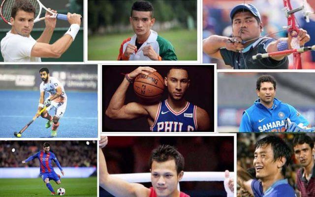 Male Privilege in Sports