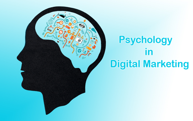 Psychology in Digital Marketing