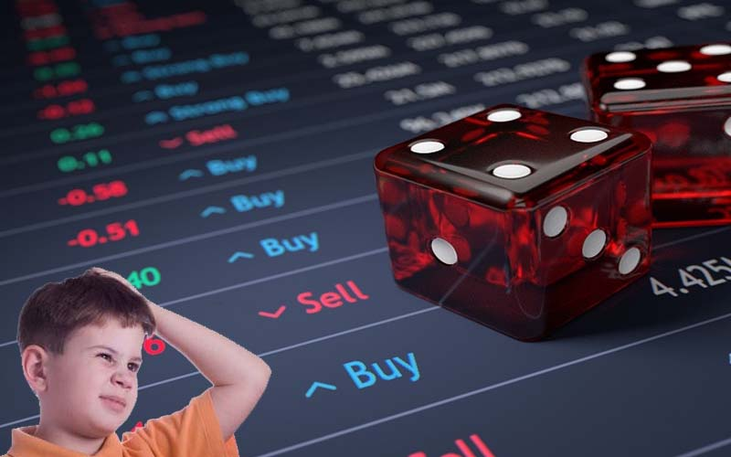 Can a Child buy stocks?