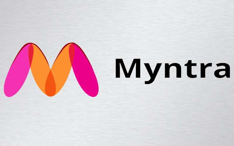 controversy regarding the Myntra logo