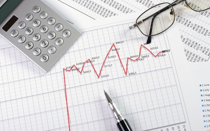 Can stocks be used as proof of funds?