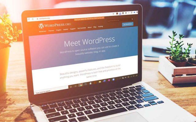 Is WordPress a good website builder