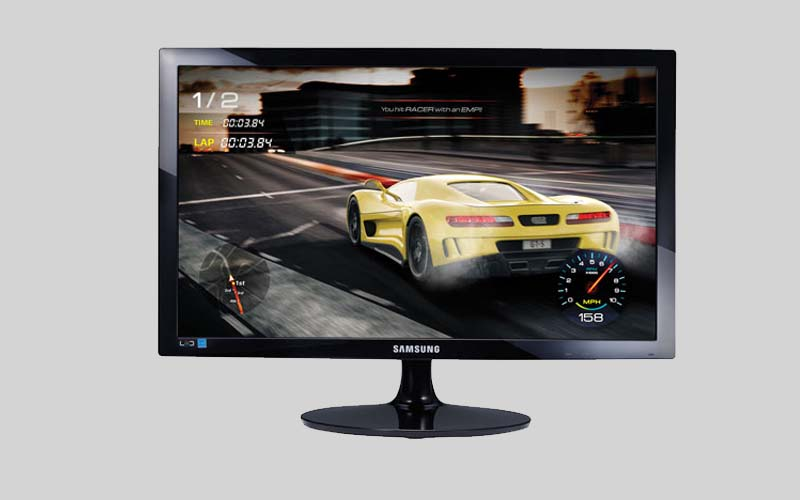 60Hz monitor for gaming