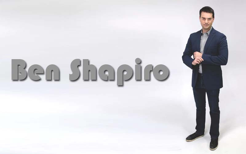 Who is Ben Shapiro? How tall is he?