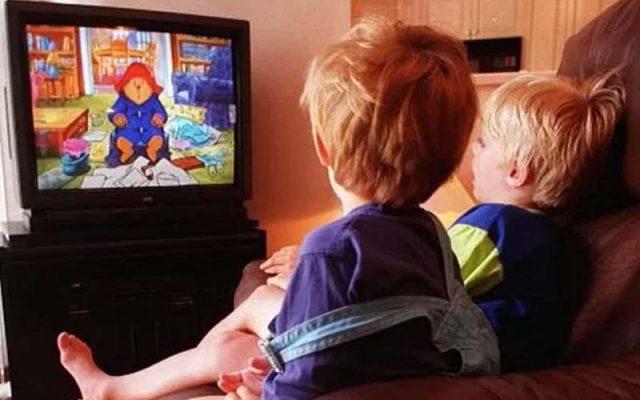 Why do Child likes Animation?
