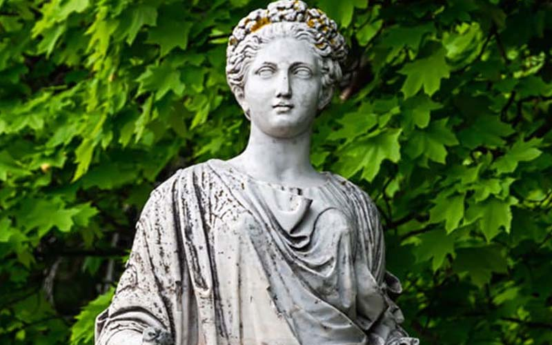 Who were the Greek god of knowledge and truth?