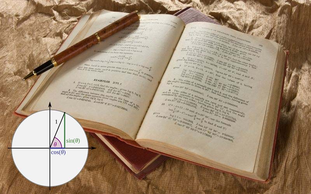 History of Trigonometry