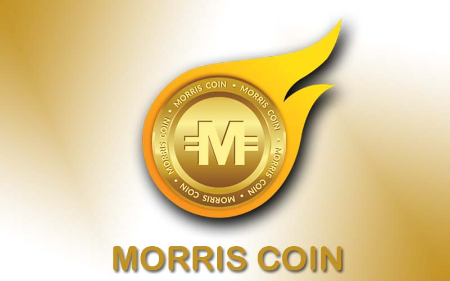 Morris Coin