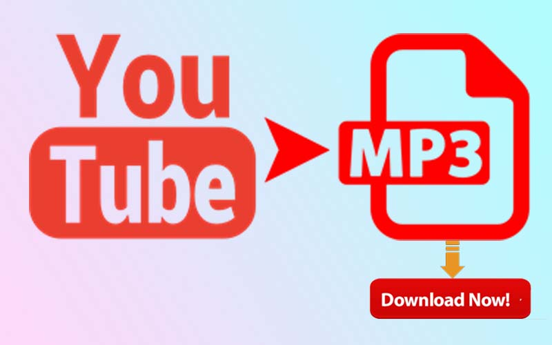 YouTube videos as .mp3