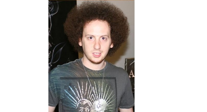 Afro hair White people