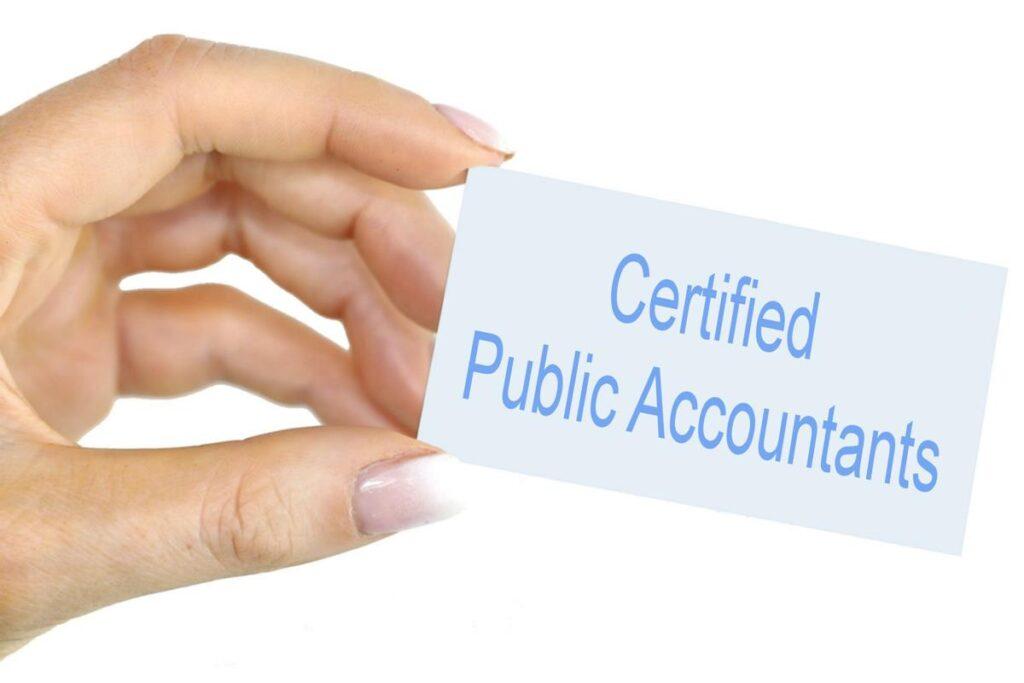 certified-public-accountants